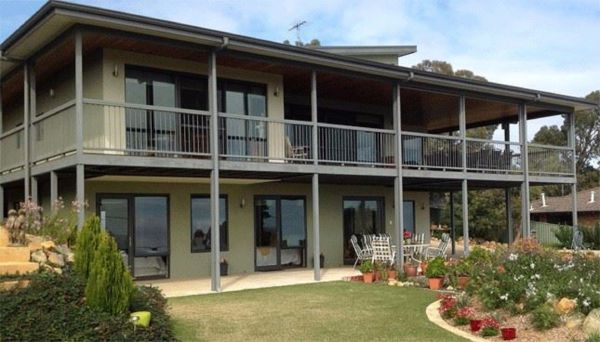 Tibooburra Bed And Breakfast Kalamunda - Accommodation Gladstone