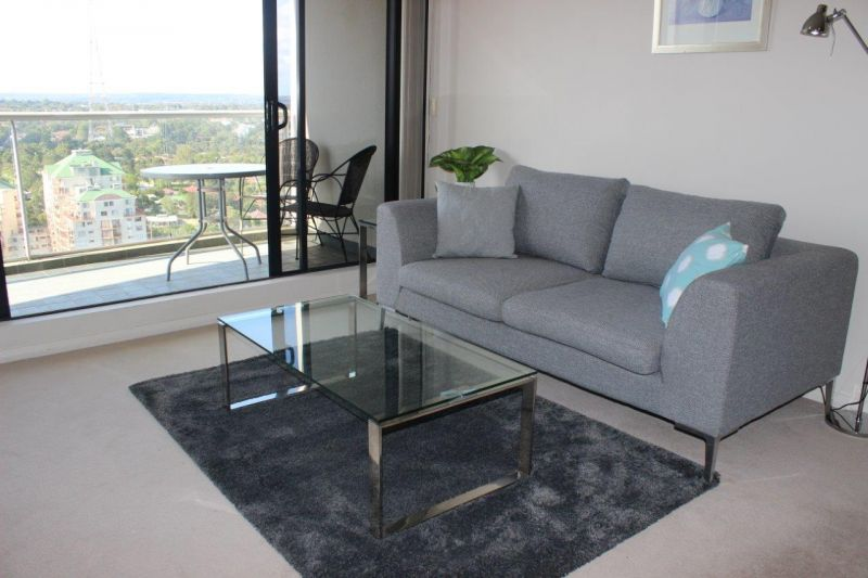 Australian Corporate Living - Accommodation Gladstone