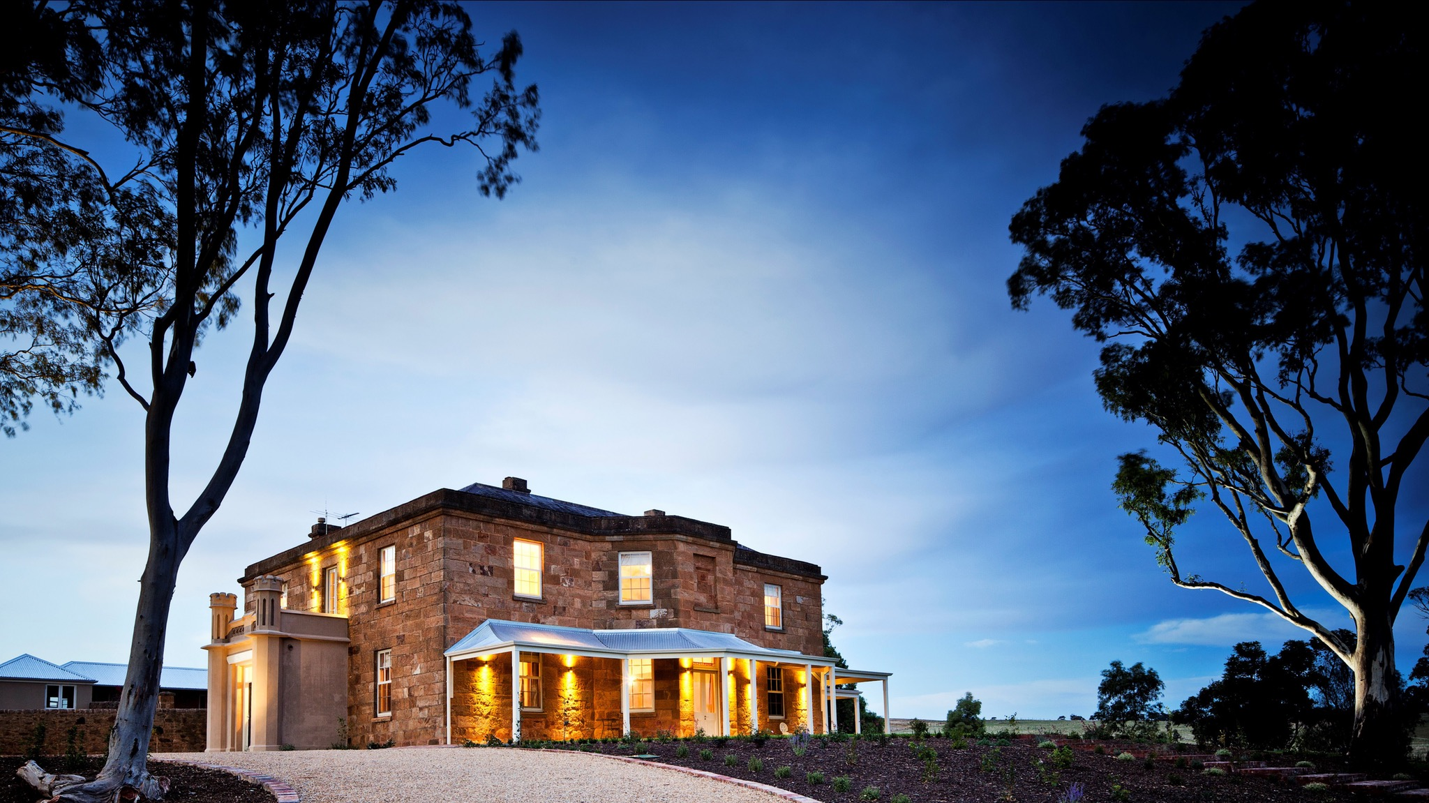 Kingsford Homestead - Accommodation Gladstone