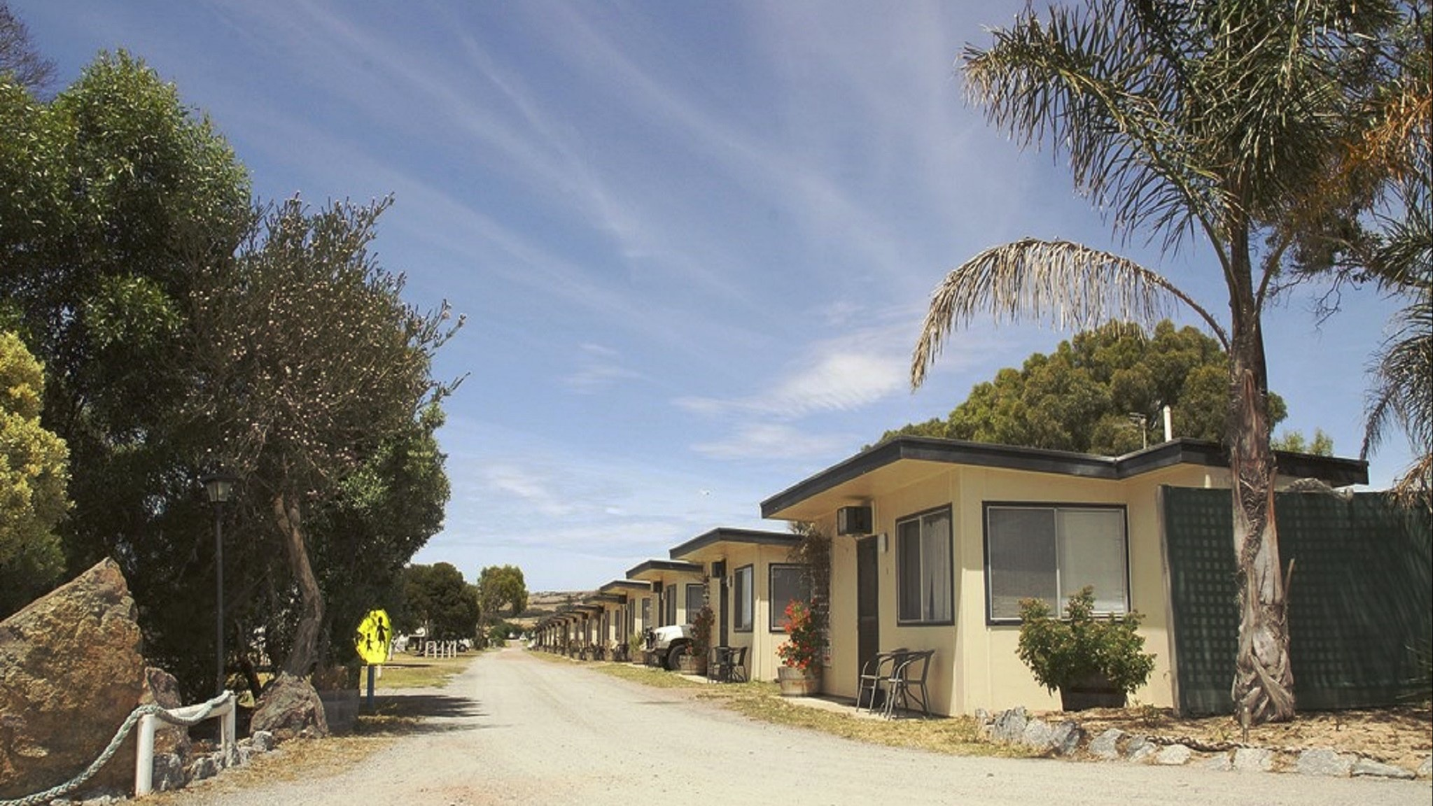 Port Lincoln Caravan Park - Accommodation Gladstone