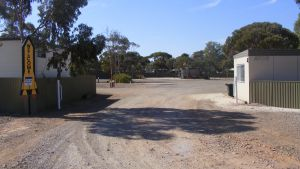 Woomera Travellers Village and Caravan Park - Accommodation Gladstone