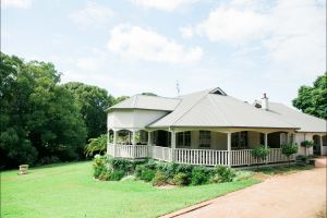 Bangalow Guesthouse - Accommodation Gladstone