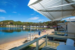 Ingenia Holidays White Albatross - Accommodation Gladstone
