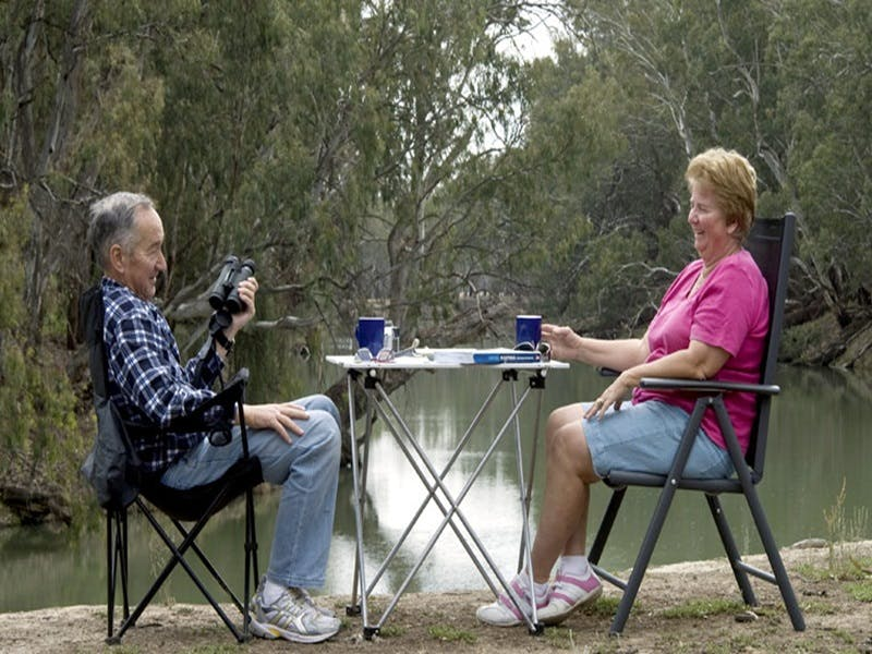 Mamanga campground - Accommodation Gladstone