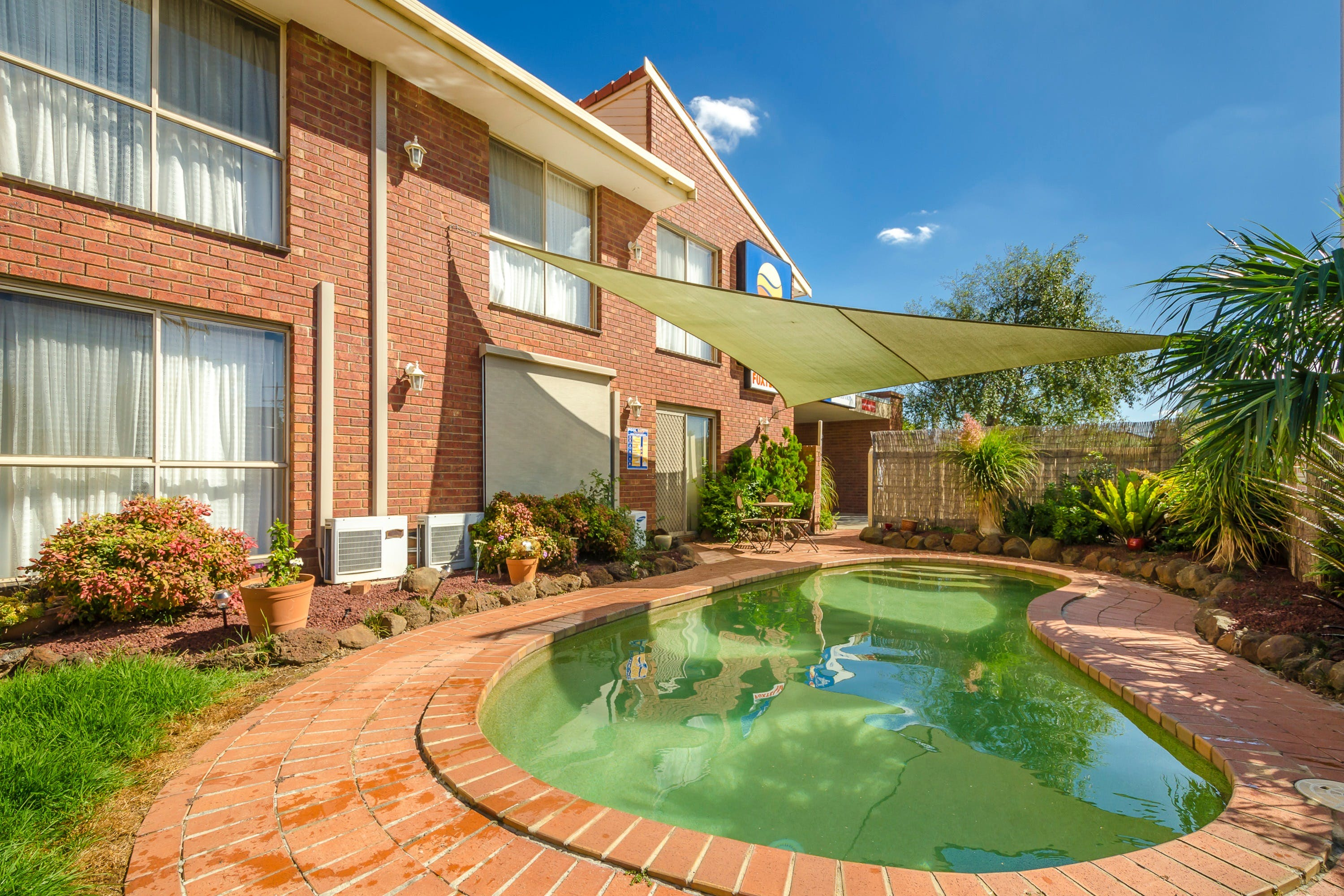 Werribee Motel  Apartments - Accommodation Gladstone