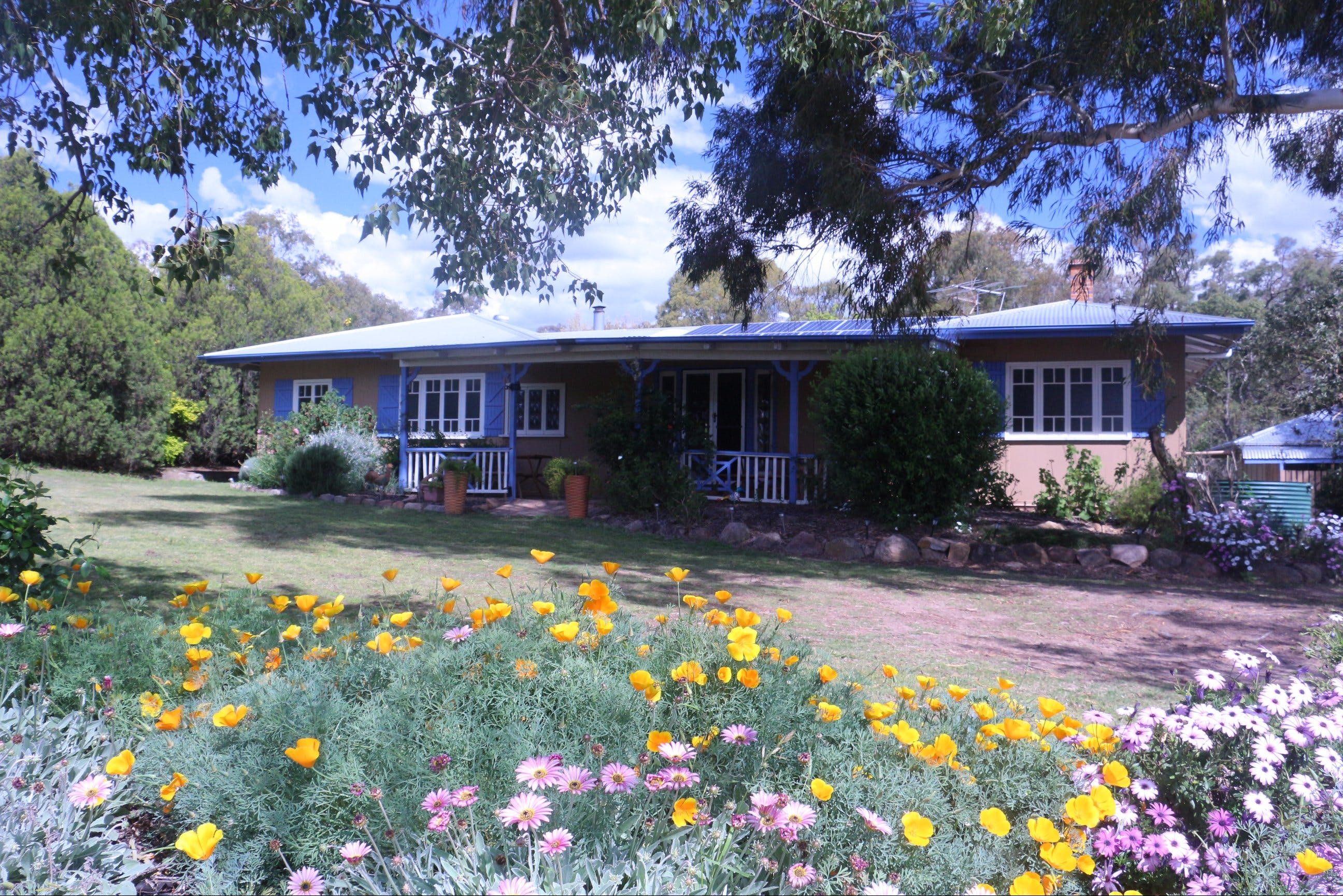 A Stanthorpe Getaway - Accommodation Gladstone
