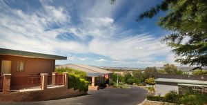 Gold Panner Motor Inn - Accommodation Gladstone