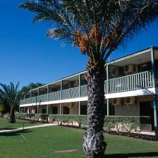 Bayview Coral Bay - Accommodation Gladstone