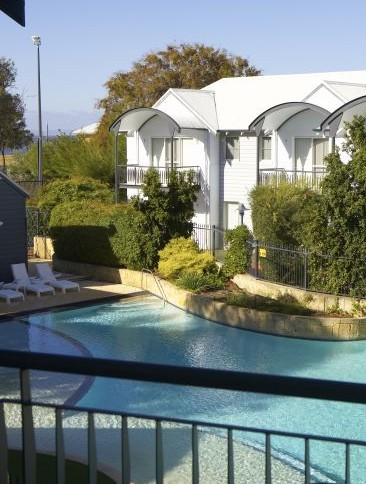 Mandurah Quay Resort - Accommodation Gladstone