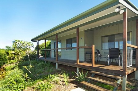 Alstonville Country Cottages - Accommodation Gladstone