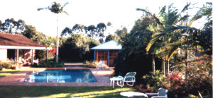 Humes Hovell Bed And Breakfast - Accommodation Gladstone