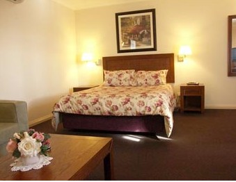 Armidale Pines Motel - Accommodation Gladstone