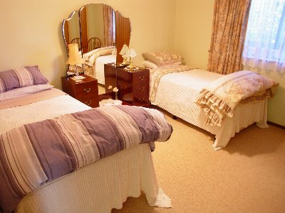 Gracelyn Bed and Breakfast - Accommodation Gladstone