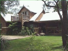 William Bay Country Cottages - Accommodation Gladstone