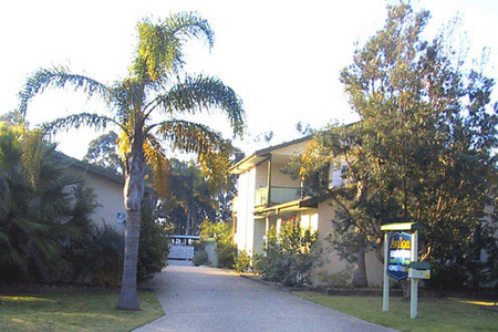 Avalon Holiday Units - Accommodation Gladstone