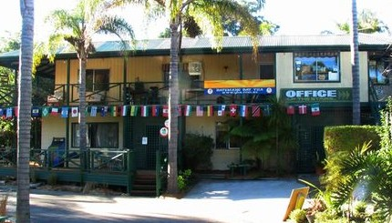 Batemans Bay Yha - Accommodation Gladstone