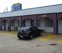 Abercrombie Motor Inn - Accommodation Gladstone