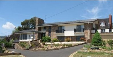 Bathurst Heights Bed And Breakfast - Accommodation Gladstone