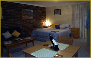 Henlie Park Bed  Breakfast - Accommodation Gladstone