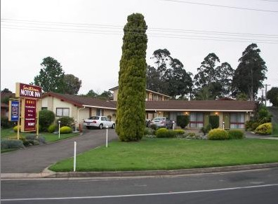 Bega Southtown Motor Inn - Accommodation Gladstone