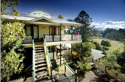 Bellingen YHA Hostel - Accommodation Gladstone