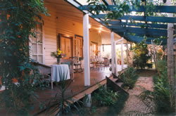 Rivendell Guest House - Accommodation Gladstone