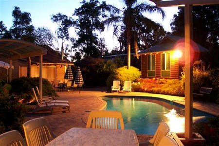 Woodlands Bed And Breakfast - Accommodation Gladstone