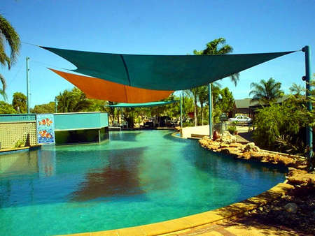 Ningaloo Caravan and Holiday Resort