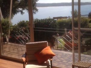 Clifftop at Tathra - Accommodation Gladstone