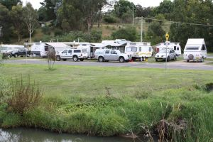 Crookwell Caravan Park - Accommodation Gladstone