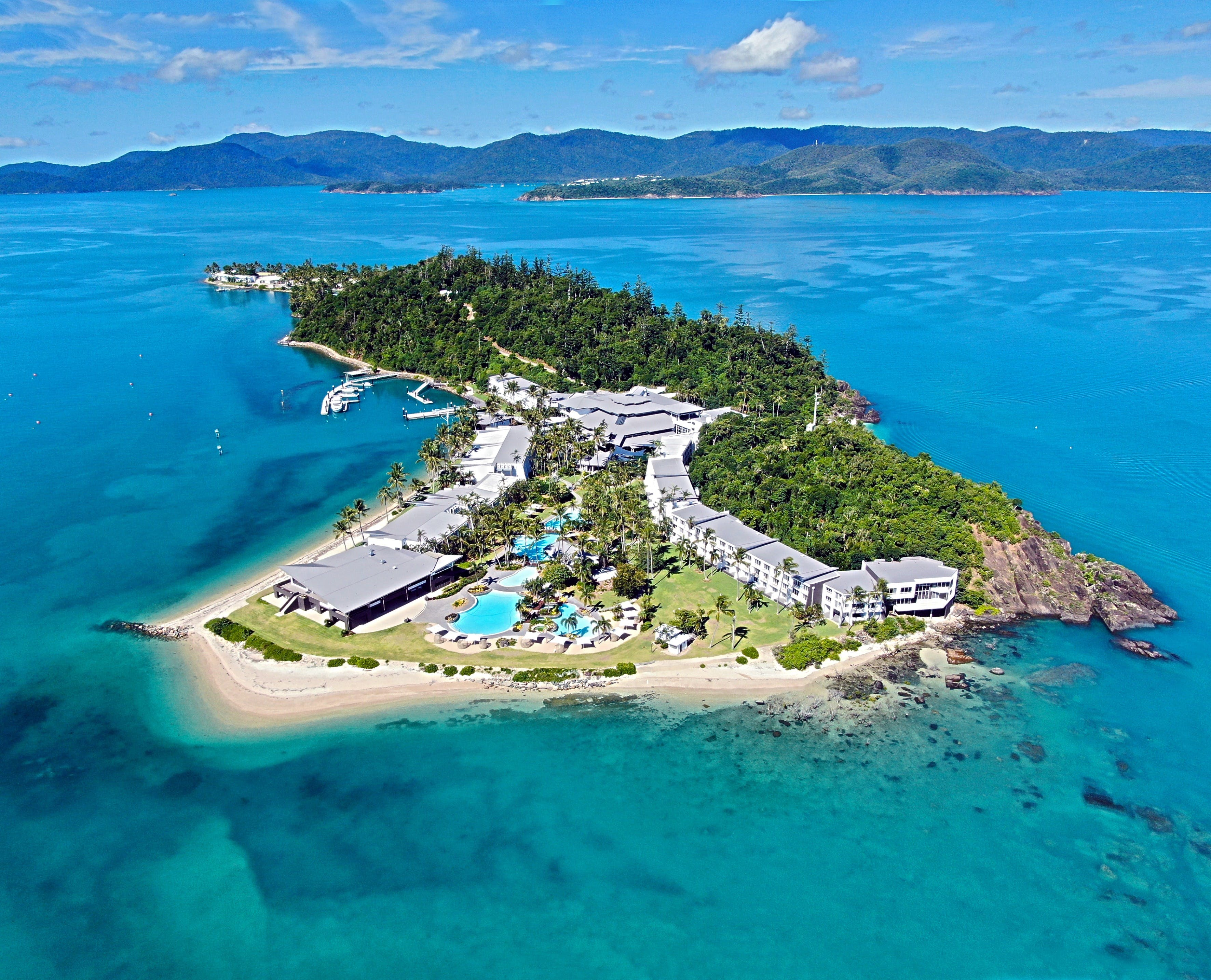 Daydream Island Resort and Living Reef - Accommodation Gladstone