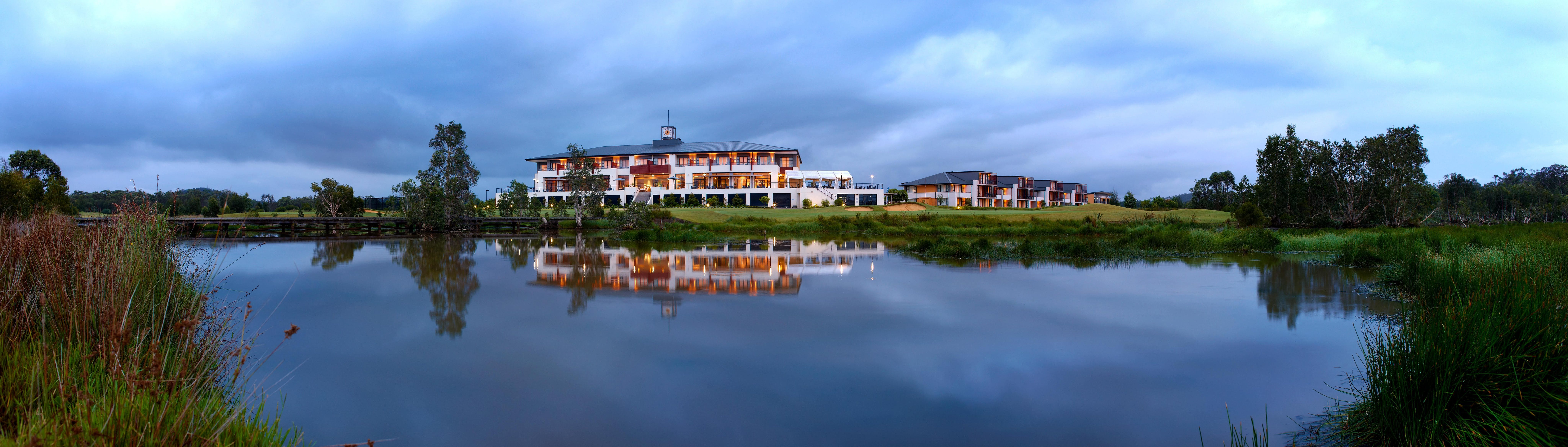 Mercure Kooindah Waters Central Coast - Accommodation Gladstone