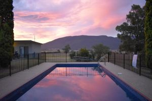 Mountain View Motel Corryong - Accommodation Gladstone