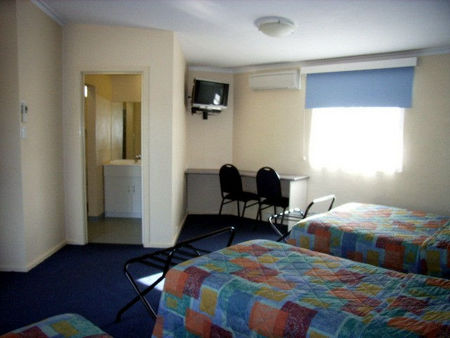 Bairnsdale Main Motel - Accommodation Gladstone