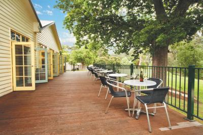 Grange Yarra Valley - Accommodation Gladstone