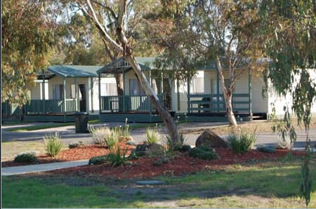 Apollo Gardens Caravan Park - Accommodation Gladstone