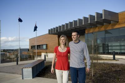 RACV Inverloch Resort - Accommodation Gladstone