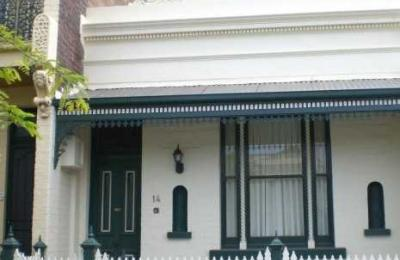 Boutique Stays - Parkville Terrace