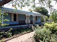 Corinella Country House - Accommodation Gladstone