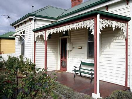 Isabella at Kyneton - Accommodation Gladstone