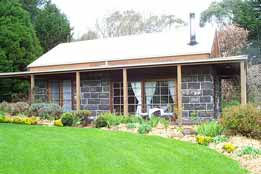 The Studio Bed and Breakfast - Accommodation Gladstone