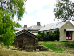 Lochinver Farm - Accommodation Gladstone