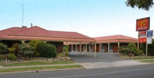 Country City Motor Inn - Accommodation Gladstone