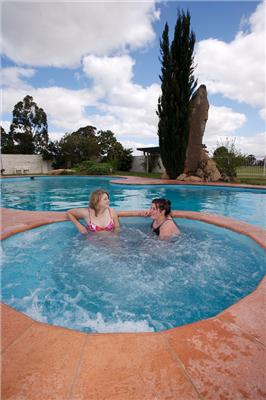 Wimmera Lakes Caravan Resort - Accommodation Gladstone