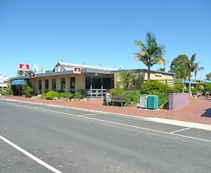 Mallacoota Hotel Motel - Accommodation Gladstone