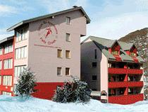 Snow Ski Apartments - Accommodation Gladstone