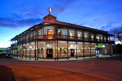 Grand Terminus Hotel - Accommodation Gladstone