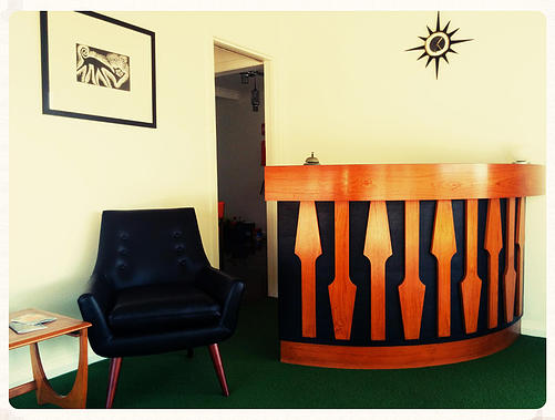Kyneton Motel - Accommodation Gladstone