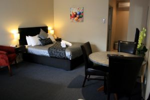 Comfort Inn May Park - Accommodation Gladstone