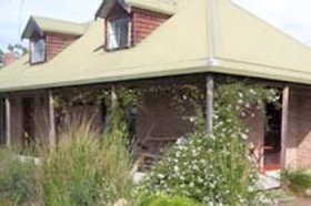 Wind Song Bed and Breakfast - Accommodation Gladstone